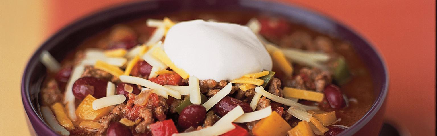 Chili Supper
