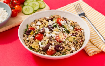 4 Simple Ways to Eat More Whole Grains