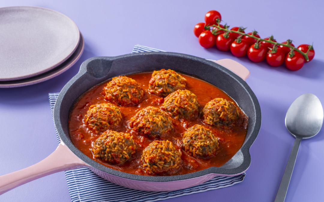 Meatball Recipe Ideas