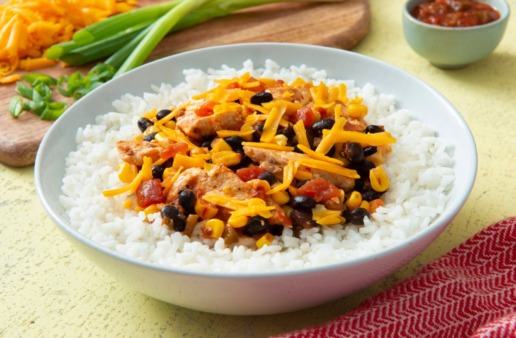 santa-fe-chicken-with-instant-white-rice-and-cheddar-cheese