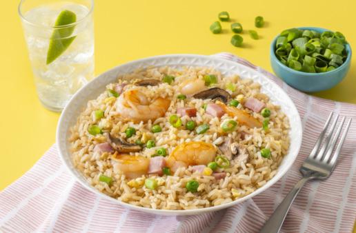 easy-Shrimp-Fried-Rice-recipe-with-ham