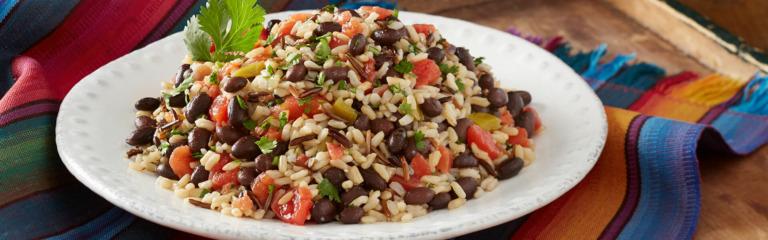 Southwest Rice Salad