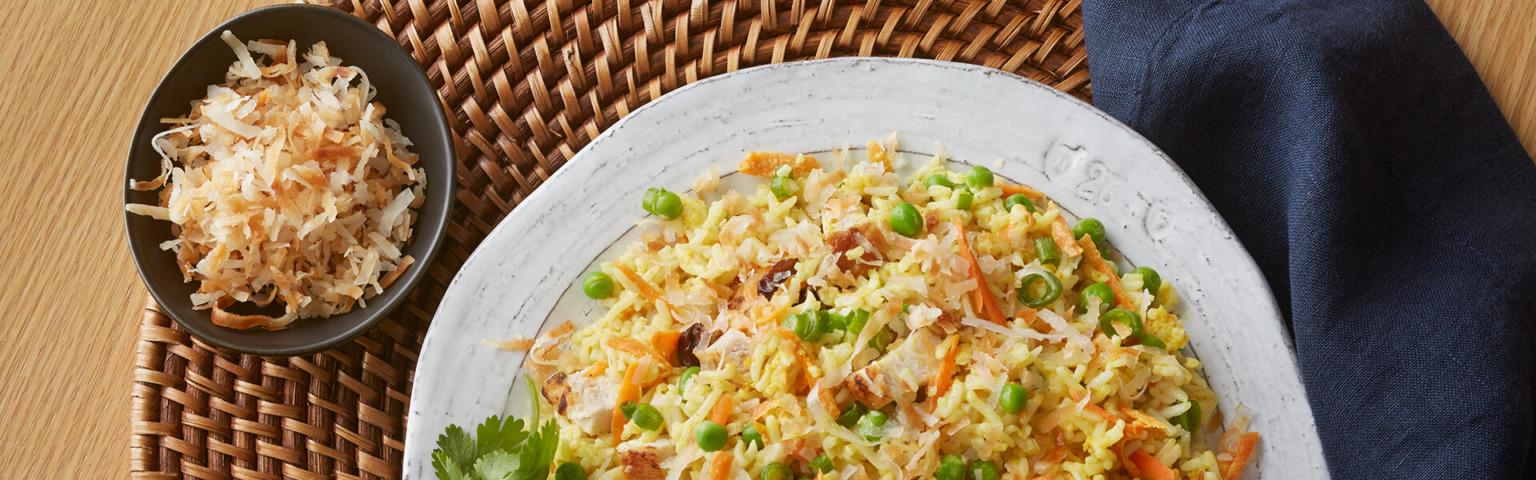 Bombay Basmati Rice