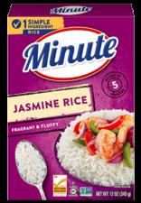 Instant Jasmine Rice