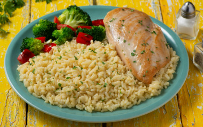 Tips For Making Chicken and Rice Recipes