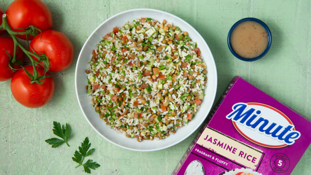 rice-and-lentil-tabbouleh-with-jasmine-rice-and-fresh-tomatoes