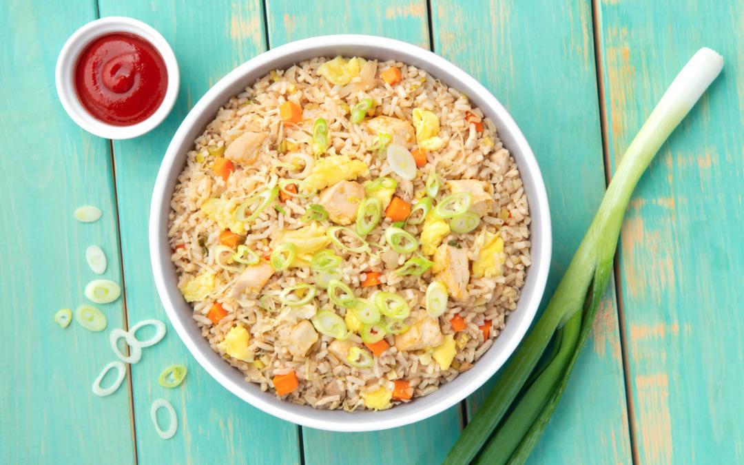 Easy Tips to Make Homemade Fried Rice