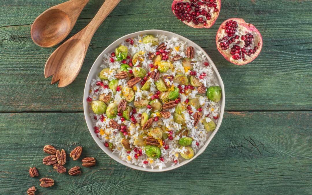 Simple Seasonal Fall Ingredient Additions