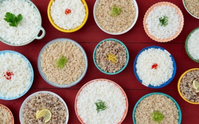 Beginners Guide: How to Cook Rice