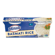 Ready to Serve Basmati Rice