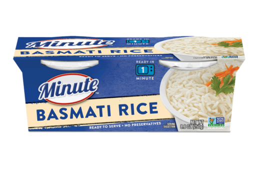 Minute® Ready to Serve Basmati Rice