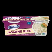 Ready to Serve Jasmine Rice