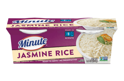 Minute® Ready to Serve Jasmine Rice