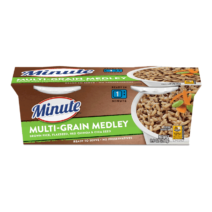 Ready to Serve Multi-Grain Medley