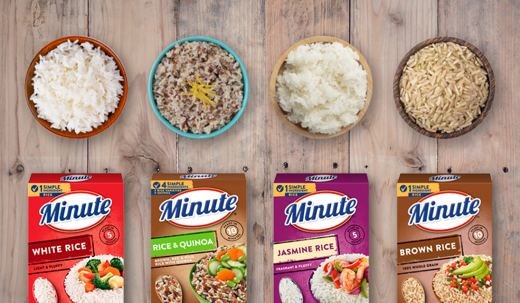 minute-rice-instant-product-boxes-and-grain-varieties