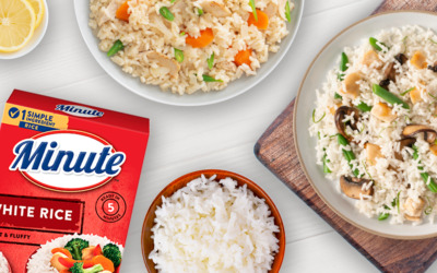 The Best Recipes with White Rice