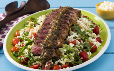 Tasty Dishes For Grilling Season