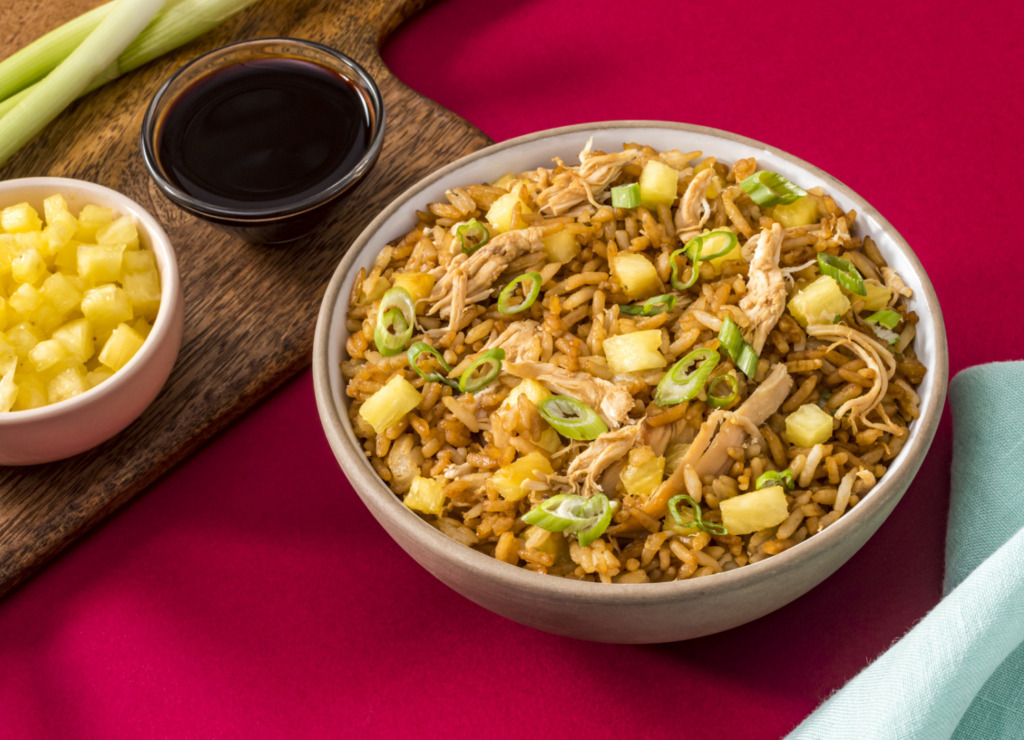 fried-rice-with-chicken-and-pineapple