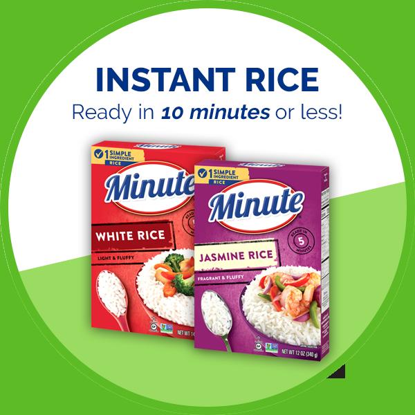 Instant Rice